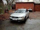 Audi A4 2.8МТ, 1996, 240000км