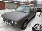 BMW 3 серия 2.0МТ, 1984, 320000км