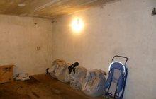 Продам гараж ул, Комитетская 8