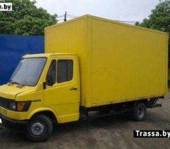 Фотография в Авто Транспорт, грузоперевозки Оказываем услуги по перевозке грузов! Весь в Королеве 0