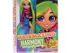 Кукла Hairdorables Hairmazing Fashion Dolls Harmon