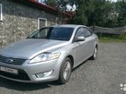 Ford Mondeo 2.3AT, 2008, седан