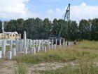 Просмотреть foto Другие строительные услуги Окажем услуги по забивке свай 32743444 в Костроме