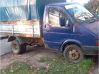 ГАЗ 3302 (Газель) Фургон в Костроме фото