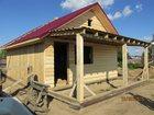 Изображение в Строительство и ремонт Другие строительные услуги Мы строим деревянные бани по каркасной технологии. в Костроме 0
