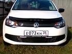Volkswagen Polo Седан в Костроме фото