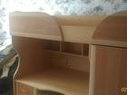 Уникальное foto  Детская стенка с чердоком кроватью 34828438 в Костроме