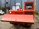Смотреть фото Спецтехника Трактор ТДТ-55А после капремонта 35133981 в Ангарске