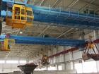 Скачать фото  Ремонт и обслуживание мостовых кранов 36856534 в Костроме