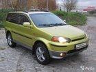 Honda HR-V 1.6МТ, 1999, 200000км