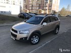 Chevrolet Captiva 2.4 AT, 2012, 145 000 км