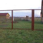 Продам ворота и калитки в Костроме