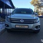 Volkswagen Tiguan 2.0AT, 2014, 58000км