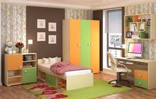 Детская спальня Юнга-2