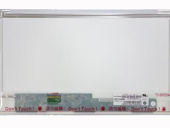 Скачать бесплатно фотографию Комплектующие для компьютеров, ноутбуков Матрица для ноутбука N156BGE-L21 33967763 в Костроме