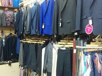 Скачать foto Мужская одежда Мужские костюмы Markman и аксессуары 34482187 в Костроме