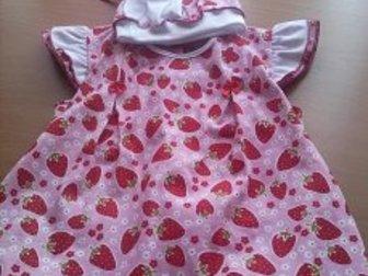 Свежее foto Детская одежда Продам детскую одежду 34852094 в Костроме