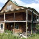 Продам дом 300кв, м, сруб на 45 сот