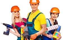 Все виды работ, ремонт, строительство