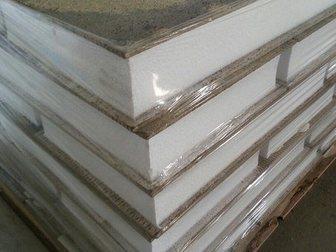 Свежее фотографию Строительные материалы SIP панели Green Board - лучший выбор для домостроения 32554976 в Коврове