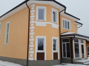 Смотреть foto  Теплый комфортный дом по стоимости квартиры 32555020 в Коврове
