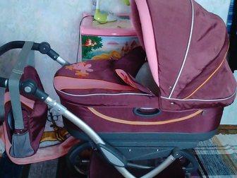 Скачать изображение Детские коляски Детская колясочка 2в1 фирмы GEOBY 32894305 в Коврове