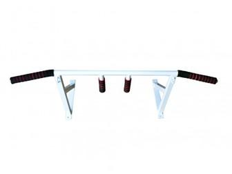 Скачать бесплатно изображение  Турник настенный цельносварной узкий хват белый 51752373 в Коврове