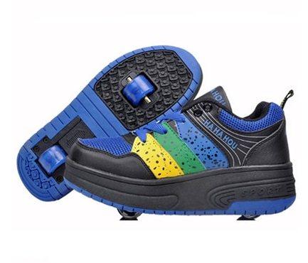 cc10b70d ... Скачать foto Продаю НОВЫЕ кроссовки на 1 или 2 колесиках 32594642 в  Краснодаре ...