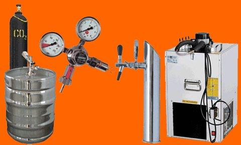 Тема 6. Оборудование для подготовки посуды, розлива