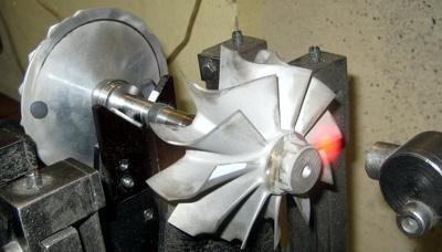 Замена картриджа турбины своими руками