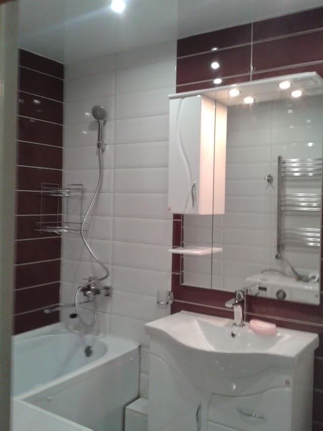 Отделка и Ремонт 3-х комнатных квартир: цена от 4000р за