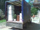 Смотреть фотографию Транспорт, грузоперевозки офисная мебель 32713982 в Краснодаре