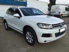 ���������� � ���� ������� ���� � �������� �������������: Volkswagen Touareg ����� ����������� � ���������� 1�720�000