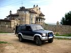 Изображение в   Продаю Легендарный Мицубиси Паджеро! Двигатель в Краснодаре 265000