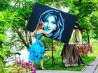 Просмотреть фотографию Организация праздников Танцующий художник Краснодар 33080431 в Краснодаре