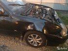 Фотография в Авто Аварийные авто До аварии была в хорошем состоянии. Двигатель в Краснодаре 100000