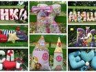 Свежее фото Товары для новорожденных Буквы подушки - пошив на заказ 33312866 в Краснодаре