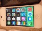 Уникальное фото Телефоны iphone 4s 16gb в пленках, IOS 7, полный комплект 33337783 в Краснодаре
