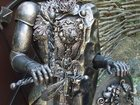 Изображение в   Креативная скульптурная композиция из металла. в Краснодаре 0