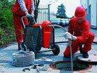 Фотография в Сантехника (оборудование) Сантехника (услуги) Мы прочистим канализацию в вашем доме или в Краснодаре 1000