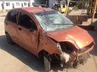 Свежее фотографию Аварийные авто Автомобиль на запчасти 33627564 в Горячем Ключе