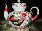 Изображение в   Антикварный чайник «Золотой петушок» от Ленинградского в Краснодаре 1500
