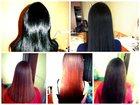 Изображение в Услуги компаний и частных лиц Парикмахерские услуги Никогда не делайте кератирование волос…  в Краснодаре 2490
