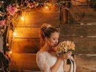 Скачать фотографию Свадебные платья Свадебное платье 34118176 в Краснодаре