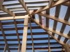 Свежее фото Строительство домов Кровля монтаж, кровельные работы 34565439 в Краснодаре