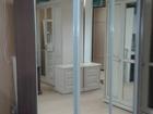 Изображение в   Алюминиевые раздвижные двери к шкафам-купе в Краснодаре 0