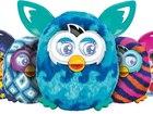���������� � ��� ����� ������� ������� ��� ����� (Furby) �������� ���������, ��������������� � ���������� 0