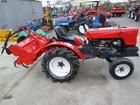 Просмотреть foto Трактор мини трактор SHIBAURA SD1400S 34864050 в Краснодаре
