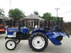 Увидеть изображение Трактор мини трактор MITSUBISHI D2000S 34864381 в Краснодаре