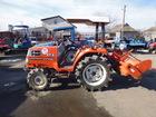 Увидеть фотографию Трактор мини трактор KUBOTA GT3D 34881820 в Краснодаре
